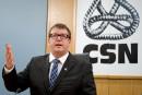 Austérité: il est faux de prétendre que le pire est derrière nous, dit la CSN