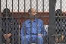 CPI: Saïf al-Islam Kadhafi demande l'abandon des procédures