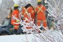 Hydro-Québec: tout le monde est rebranché