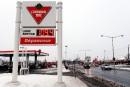 Baisse du prix de l'essence: l'effet Costco s'accentue à Québec