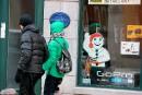 Projets hivernaux: la Ville de Québec prend les pouvoirs