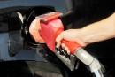 Le prix de l'essence sous le dollar dans les Laurentides