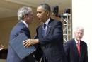 Obama appelé à pardonner à Bush