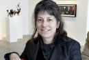 Diane Landry honorée au Gala des arts visuels
