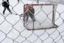 La Ville accorde un permis pour la patinoire extérieure
