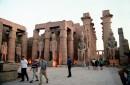 La tombe d'une reine pharaonique découverte en Égypte