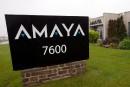 La société Amaya bondit en Bourse