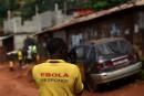 Ebola: le bilan s'élève à 6583 morts