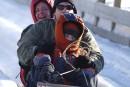 L'hiver aux quatre coins du Québec