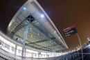 Le nouvel aéroport de Berlin vise une ouverture fin2017
