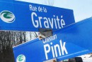 Financement confirmé pour l'élargissement du chemin Pink