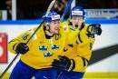 Les secrets du succès du hockey suédois