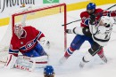 Carey Price royal face aux Kings