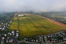 Agriculture urbaine: plaidoyer pour une ceinture verte à Beauport