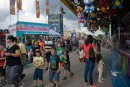 Labeaume veut un Expo Québec «de base»