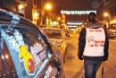Opération Nez rouge: grosse fin de semaine à Québec