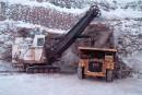 Une année mouvementée pour l'industrie minière
