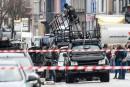 Belgique: la prise d'otages était un canular