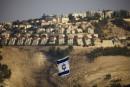 Israël déjoue un projet d'attentat suicide