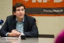Aéroport: «Les conservateurs ne veulent rien entendre», dit Dusseault