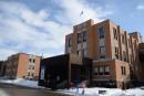 Centre d'hébergement Cooke: les visites suspendues temporairement
