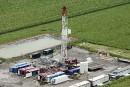 Industrie des gaz de schiste: le jeu n'en vaut pas la chandelle