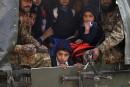 Attaque terroriste au Pakistan: qu'en pensez-vous?