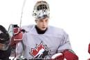 Zachary Fucale s'amène à Québec, Callum Booth reste