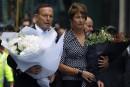 Abbott promet la transparence sur le preneur d'otages