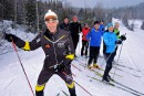 Passion ski de fond