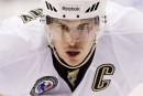 Sidney Crosby de retour sur la patinoire