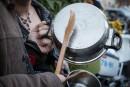 Les casseroles ne feront pas reculer le gouvernement, assure Fortin