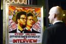 La sortie de la comédie<em>The Interview</em>annulée aux États-Unis