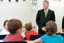 Des directeurs contre la hausse du nombre d'élèves par classe