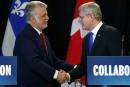 Un pays «plus uni» que jamais, estime Harper