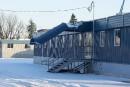 Gentilly-2: Hydro-Québec fait le point sur les roulottes