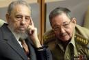 Fidel Castro, le grand absent du rapprochement É.-U./Cuba
