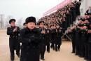 L'ONU appelle à saisir la CPI de crimes contre l'humanité de Pyongyang