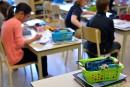 Fusions de commissions scolaires: aucun élève ne changera d'école, assure Bolduc