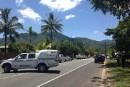 Huit enfants poignardés à mort en Australie