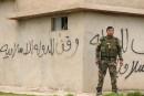 Importante victoire kurde contre l'EI