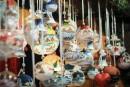 Allemagne: les petits marchés de Noël bavarois