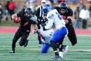 Trois-Rivières vise le football universitaire en 2017