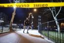 Deux policiers tués par balle à New York