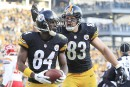 Les Steelers assurent leur place en séries