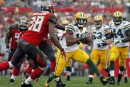 Packers et Lions lutteront pour le titre de section