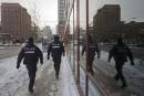 Policiers tués aux É.-U.:la Fraternité des policiers inquiète