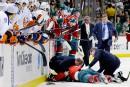 Hockey Québec prépare un «contrat de commotion» pour les joueurs