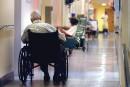 Grippe: le CHU de Québec veut éviter l'isolement à Noël