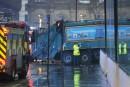Un camion fonce dans la foule en Écosse: six morts